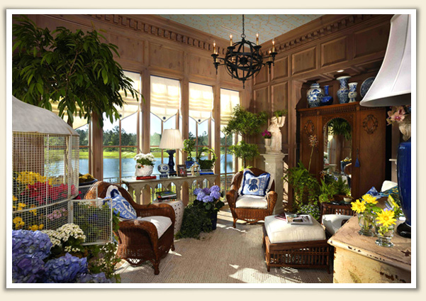 Jacksonville Interior Design And Decor Residential And Business Interior Designs In